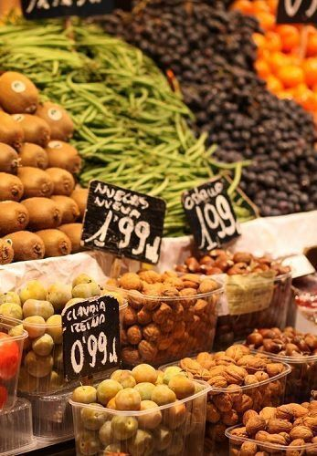Índice de precios al consumo (IPC)