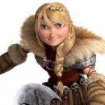 Imagen de perfil de Astrid
