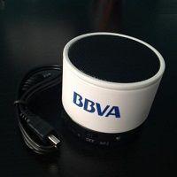 Obsequio por asistencia a la junta de accionistas de BBVA de 2016