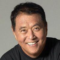 Robert T. Kiyosaki, autor de best-sellers como Padre Rico Padre Pobre