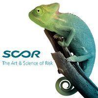Revisión de Scor, la compañía de seguros francesa