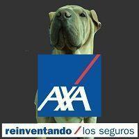 Revisión de la empresa de seguros francesa Axa