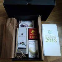 Obsequio por asistencia a la Junta General de Accionistas de Enagas de 2018