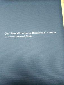 Obsequio por asistencia a la Junta de Accionistas de 2015 de Gas Natural