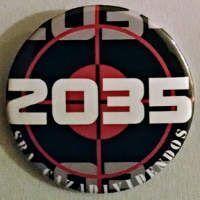 La Sra Cazadividendos y Objetivo 2035