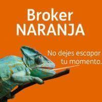 El Broker Naranja de ING